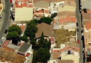 Fotografía d'arxiu del patrimoni històric, arquitectònic i ambiental de Vilanova