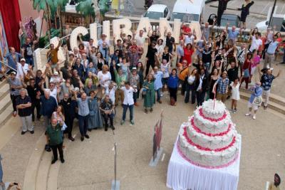 La Cubana s'obre de bat a bat amb una exposició retrospectiva per celebrar els 40 anys de la companyia. ACN