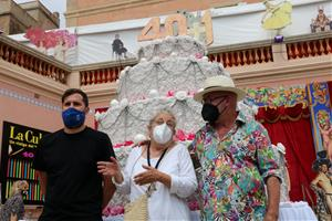 La Cubana s'obre de bat a bat amb una exposició retrospectiva per celebrar els 40 anys de la companyia