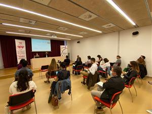 La gestió econòmica i la comercialització, reptes comuns detectats en l'estudi de necessitats formatives de l'Enoturisme a Catalunya