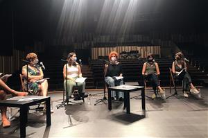 La nova temporada d'Escena Vilanova aposta pel talent local i la cultura de proximitat
