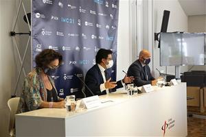 La primera edició de l'International Mobility Congress analitzarà el nou model de mobilitat i transport públic
