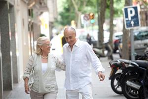 La vellesa, una etapa per viure intensament