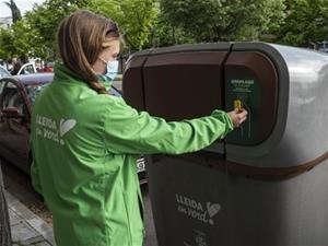 L'Ajuntament de Vilanova i la Geltrú implantarà l'any vinent el sistema de recollida d'escombraries porta a porta
