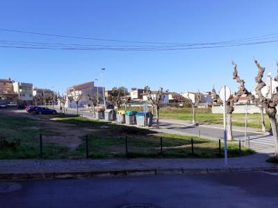 L'Ajuntament de Vilanova licitarà la construcció d'un supermercat a La Collada-Sis Camins. Ajuntament de Vilanova