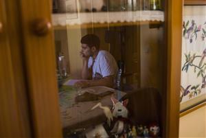 Les universitàries catalanes es mostren esgotades després del primer any sencer de docència a distància