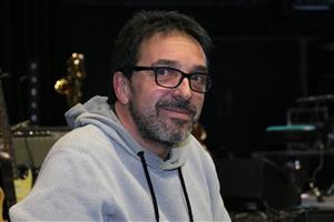 Pemi Rovirosa publica aquest divendres el seu primer disc en solitari, 'Vida' (RGB)