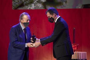 Premis Vinari dels vins catalans 2021