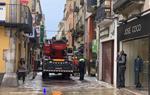 Protecció Civil dona per finalitzada l'alerta pel temporal de vent després d'un matí d'incidents al Penedès i Garraf