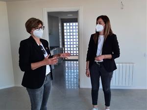 Sant Pere de Ribes posa en marxa el procediment d'adjudicació de 19 pisos de lloguer social a les Roquetes