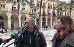 Satisfacció a Vilanova per la celebració del Carnaval, malgrat les dificultats imposades per la pandèmia. EIX