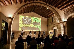 S'inaugura el Cavatast 2021 amb una clara aposta per la proximitat d'elaboradors i visitants