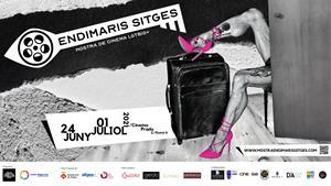 Sitges estrena un festival de cinema LGTBIQ+ per donar més visibilitat a aquest col·lectiu