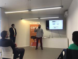 Vilanova i la Geltrú presenta Crea&Play un centre de gamificació i de realitat virtual