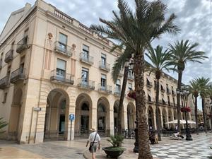 Vilanova i Vilafranca entomen el toc de queda resignats