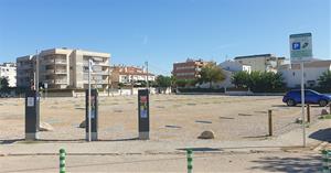 Zona blava del Prat de Vilanova