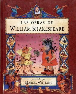Obres+de+William+Shakespeare%2c+Les