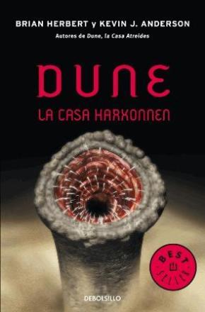 Dune.+La+casa+Harkonnen
