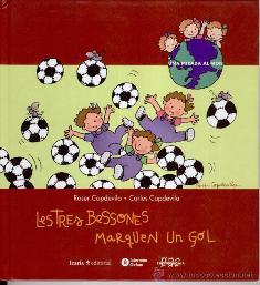 Les+tres+bessones+marquen+un+gol