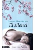 Portada del llibre El silenci