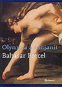 Portada del llibre Olympia a mitjanit
