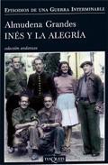 Portada del llibre INES Y LA ALEGRIA