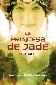 LA+PRINCESA+DE+JADE