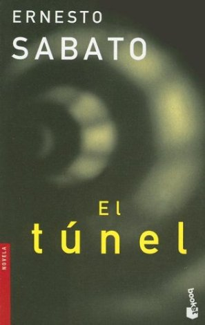 Portada del llibre El tunel