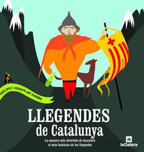 Llegendes+de+Catalunya+