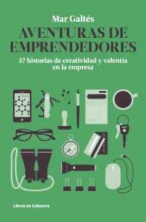 Aventuras+de+emprendedores