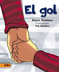 Portada del llibre El gol