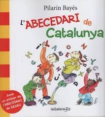 L%c2%92abecedari+de+Catalunya