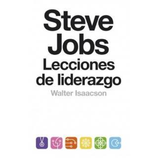 Steve+Jobs.+Lecciones+de+liderazgo