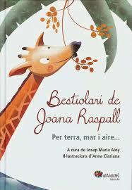 Bestiolari+de+Joana+Raspall