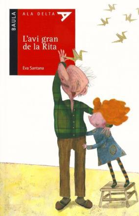 L'avi+gran+de+la+Rita