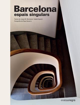Barcelona+espais+singulars