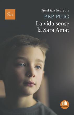 La+vida+sense+la+Sara+Amat