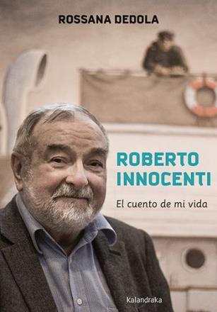 Roberto+Innocenti.+El+cuento+de+mi+vida
