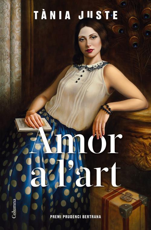 Portada del llibre Amor a l'art