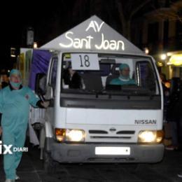 AV Sant Joan