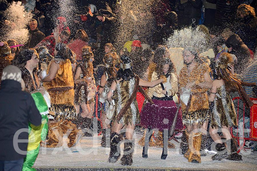 Carnaval de Sitges 2016. Rua del Carnaval de Sitges 2016 (I)