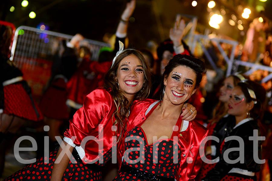 Carnaval de Sitges 2016. Rua del Carnaval de Sitges 2016 (II)