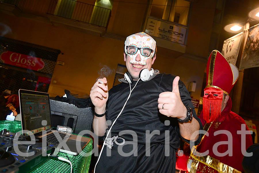 Arrivo de Vilanova i la Geltrú 2016. Arrivo de Vilanova i la Geltrú 2016 (I)