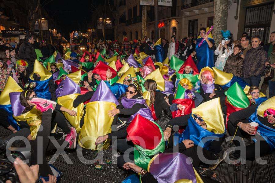 Arrivo de Vilanova i la Geltrú 2016. Arrivo de Vilanova i la Geltrú 2016 (III)