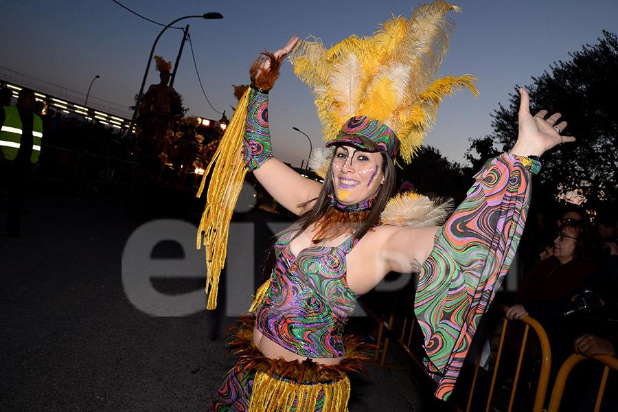 Rua del Carnaval de Cunit 2017 (III). Rua del Carnaval de Cunit 2017 (III)