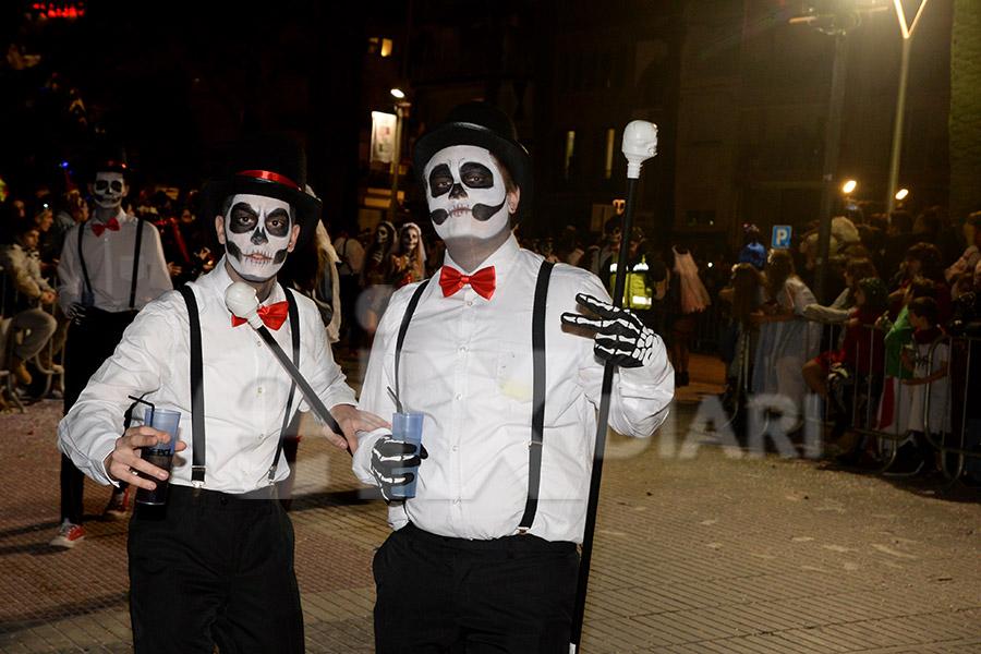 Rua del Carnaval de Sitges 2017 (II). Rua del Carnaval de Sitges 2017 (II)
