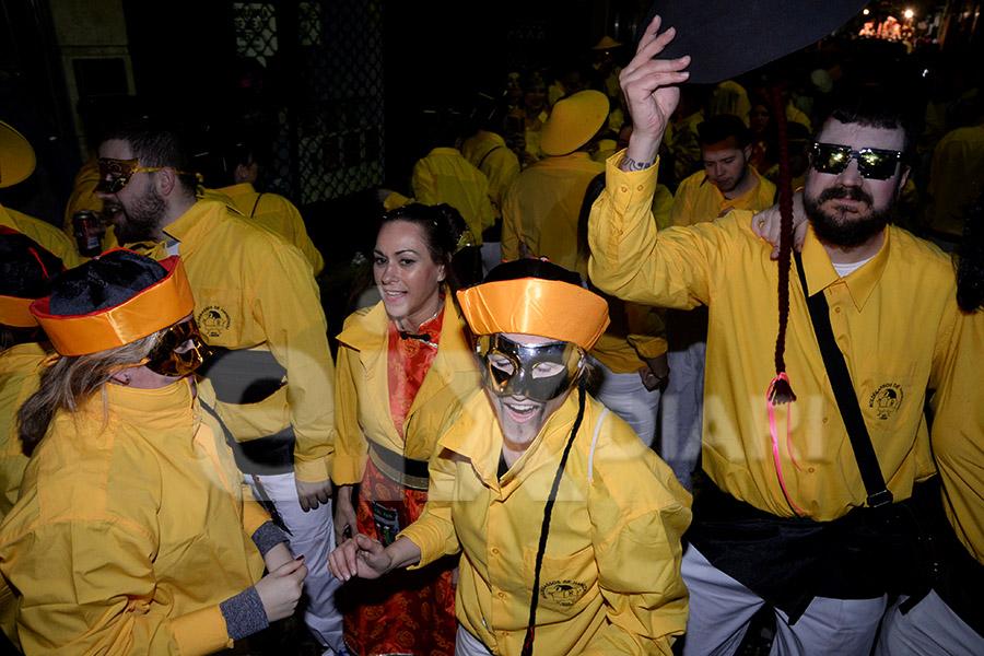 Arrivo de Vilanova i la Geltrú 2017. Arrivo de Vilanova i la Geltrú 2017