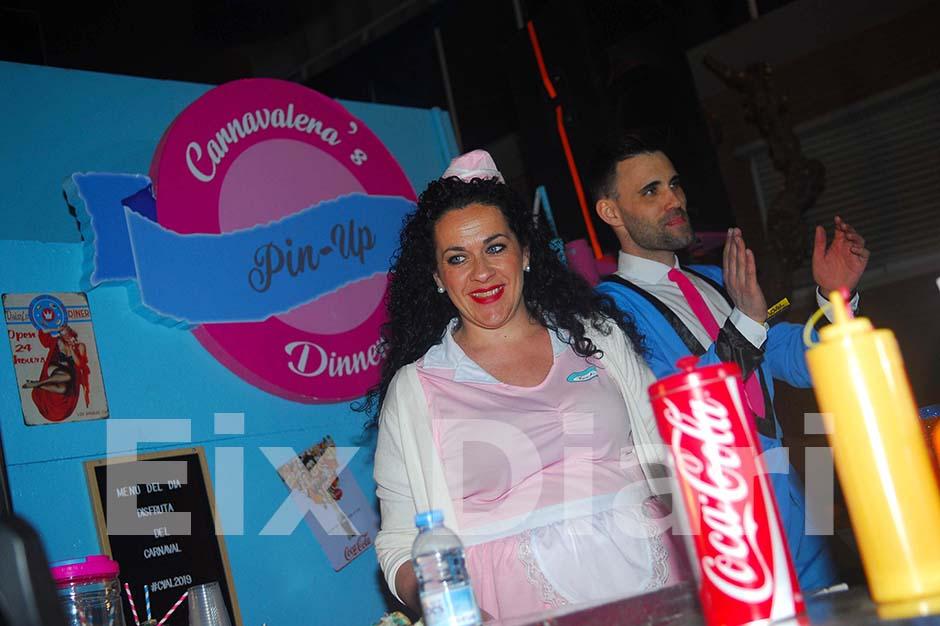 Carnavalera de Can Cucó
