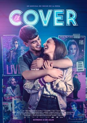 Cartell de EL COVER