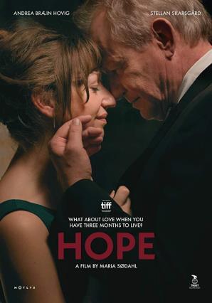 Cartell de HOPE